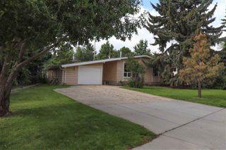 Main Photo: 11303 59 Avenue in Edmonton: Zone 15 House for sale : MLS®# E4207342
