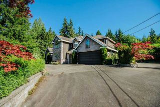 Photo 1: 12096 287 Street in Maple Ridge: Northeast House for sale : MLS®# R2479441