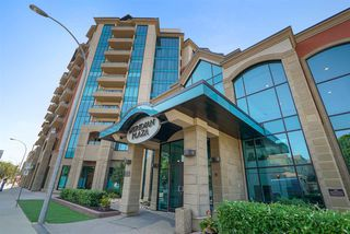 Photo 2: 903 10142 111 Street in Edmonton: Zone 12 Condo for sale : MLS®# E4209080