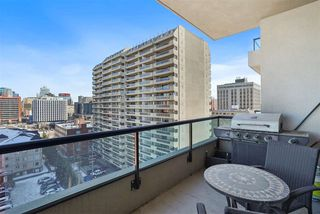 Photo 20: 903 10142 111 Street in Edmonton: Zone 12 Condo for sale : MLS®# E4209080