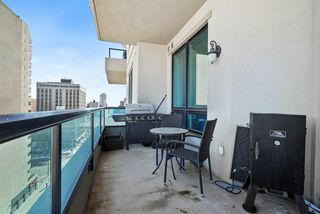 Photo 19: 903 10142 111 Street in Edmonton: Zone 12 Condo for sale : MLS®# E4209080