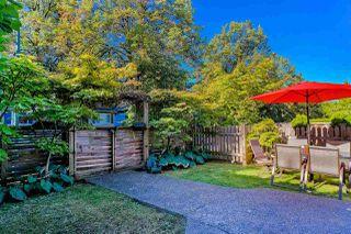 Photo 39: 629 E 13TH Avenue in Vancouver: Mount Pleasant VE House 1/2 Duplex for sale (Vancouver East)  : MLS®# R2488207