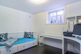 Photo 28: 629 E 13TH Avenue in Vancouver: Mount Pleasant VE House 1/2 Duplex for sale (Vancouver East)  : MLS®# R2488207
