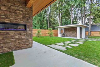 Photo 20: 4155 HOSKINS Road in North Vancouver: Lynn Valley House for sale : MLS®# R2495270