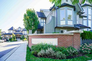 """Main Photo: 87 8138 204 Street in Langley: Willoughby Heights Townhouse for sale in """"Ashbury & Oak"""" : MLS®# R2496820"""