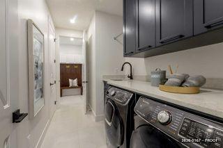 Photo 27: 2 Easton Close: St. Albert House for sale : MLS®# E4214241