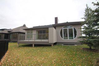 Photo 49: 2 Easton Close: St. Albert House for sale : MLS®# E4214241