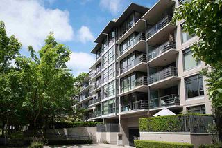"Photo 1: 309 750 W 12TH Avenue in Vancouver: Fairview VW Condo for sale in ""TAPESTRY"" (Vancouver West)  : MLS®# R2501353"
