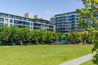 "Photo 30: 309 750 W 12TH Avenue in Vancouver: Fairview VW Condo for sale in ""TAPESTRY"" (Vancouver West)  : MLS®# R2501353"