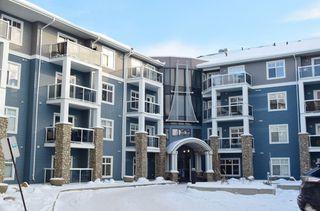 Photo 1: 312 16035 132 Street in Edmonton: Zone 27 Condo for sale : MLS®# E4216389