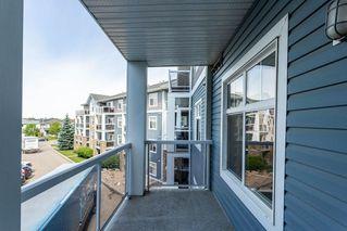 Photo 27: 312 16035 132 Street in Edmonton: Zone 27 Condo for sale : MLS®# E4216389