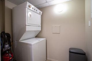 Photo 24: 312 16035 132 Street in Edmonton: Zone 27 Condo for sale : MLS®# E4216389