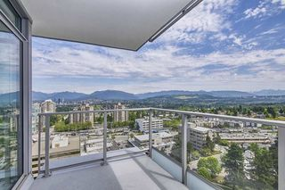 Photo 20: 2509 6538 NELSON AVENUE in Burnaby: Metrotown Condo for sale (Burnaby South)  : MLS®# R2441849