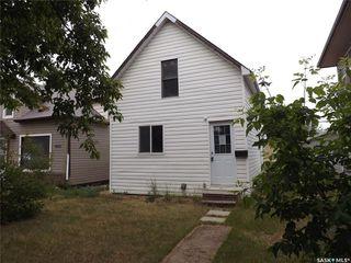 Photo 1: 907 4th Street in Estevan: Central EV Residential for sale : MLS®# SK830451
