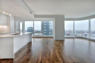 Photo 5: 4006 10360 102 Street in Edmonton: Zone 12 Condo for sale : MLS®# E4218667