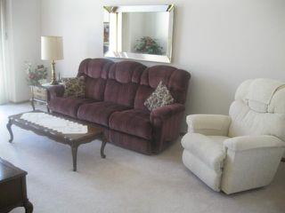 Photo 2: 111 CARLOTTA Crescent in WINNIPEG: Charleswood Residential for sale (South Winnipeg)  : MLS®# 1107264