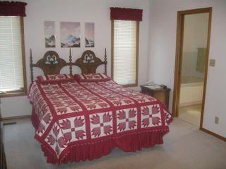 Photo 11: 111 CARLOTTA Crescent in WINNIPEG: Charleswood Residential for sale (South Winnipeg)  : MLS®# 1107264
