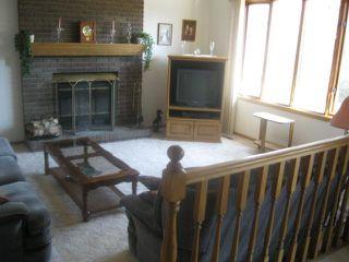 Photo 9: 111 CARLOTTA Crescent in WINNIPEG: Charleswood Residential for sale (South Winnipeg)  : MLS®# 1107264