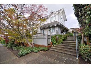 Photo 10: 1053 ST ANDREWS Avenue in North Vancouver: Central Lonsdale Townhouse for sale : MLS®# V885680