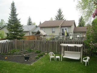 Photo 12: 166 WOODFIELD Bay in WINNIPEG: Charleswood Residential for sale (South Winnipeg)  : MLS®# 1110346