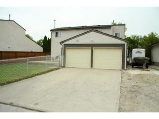 Photo 19: 514 River Road in WINNIPEG: St Vital Residential for sale (South East Winnipeg)  : MLS®# 1110563