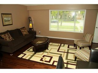 Photo 5: 514 River Road in WINNIPEG: St Vital Residential for sale (South East Winnipeg)  : MLS®# 1110563