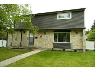 Photo 1: 514 River Road in WINNIPEG: St Vital Residential for sale (South East Winnipeg)  : MLS®# 1110563