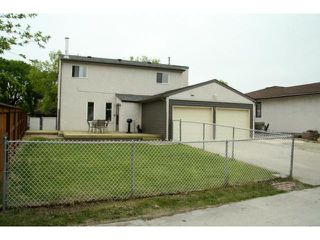 Photo 18: 514 River Road in WINNIPEG: St Vital Residential for sale (South East Winnipeg)  : MLS®# 1110563