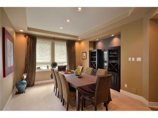 Photo 3: 4825 BARKER Crescent in Burnaby: Garden Village House for sale (Burnaby South)  : MLS®# V902284