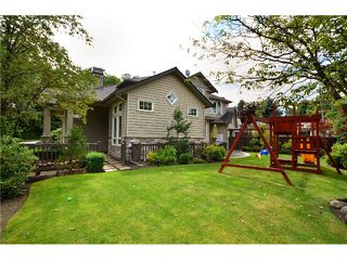 Photo 10: 4825 BARKER Crescent in Burnaby: Garden Village House for sale (Burnaby South)  : MLS®# V902284
