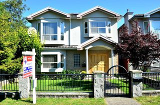 Main Photo: 2937 E 27TH Avenue in Vancouver: Renfrew Heights House for sale (Vancouver East)  : MLS®# V908149