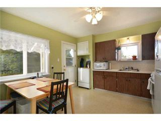 "Photo 4: 205 OSBORNE Avenue in New Westminster: GlenBrooke North House for sale in ""GLENBROOKE"" : MLS®# V924876"