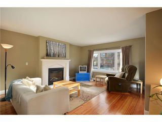 "Photo 2: 205 OSBORNE Avenue in New Westminster: GlenBrooke North House for sale in ""GLENBROOKE"" : MLS®# V924876"