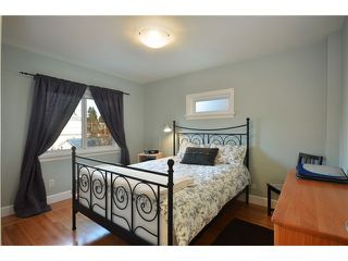 "Photo 6: 205 OSBORNE Avenue in New Westminster: GlenBrooke North House for sale in ""GLENBROOKE"" : MLS®# V924876"
