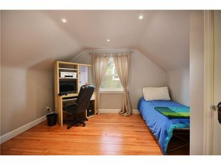 "Photo 8: 205 OSBORNE Avenue in New Westminster: GlenBrooke North House for sale in ""GLENBROOKE"" : MLS®# V924876"