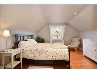 "Photo 7: 205 OSBORNE Avenue in New Westminster: GlenBrooke North House for sale in ""GLENBROOKE"" : MLS®# V924876"