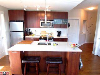 Photo 4: 204 13339 102A Avenue in Surrey: Whalley Condo for sale : MLS®# F1102960