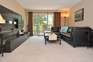 Photo 4: 112 13530 HILTON Road in Surrey: Bolivar Heights Condo for sale (North Surrey)  : MLS®# F1221645