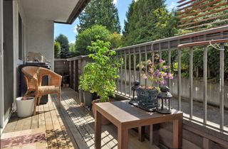 Photo 14: 112 13530 HILTON Road in Surrey: Bolivar Heights Condo for sale (North Surrey)  : MLS®# F1221645