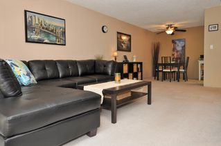 Photo 3: 112 13530 HILTON Road in Surrey: Bolivar Heights Condo for sale (North Surrey)  : MLS®# F1221645