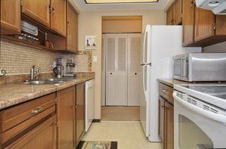 Photo 8: 112 13530 HILTON Road in Surrey: Bolivar Heights Condo for sale (North Surrey)  : MLS®# F1221645