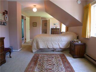 Photo 10: 1430 Lennox Street in North Vancouver: Blueridge NV House for sale : MLS®# V956415