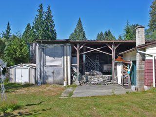 Photo 15: 9860 284TH ST in Maple Ridge: Whonnock House for sale : MLS®# V1019297