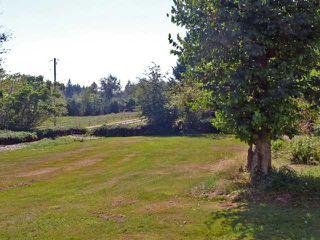 Photo 20: 9860 284TH ST in Maple Ridge: Whonnock House for sale : MLS®# V1019297