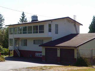Photo 2: 9860 284TH ST in Maple Ridge: Whonnock House for sale : MLS®# V1019297