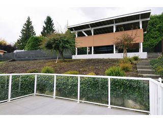 Photo 14: 1612 PITT RIVER Road in Port Coquitlam: Mary Hill House for sale : MLS®# V1030761