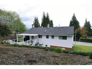 Photo 17: 1612 PITT RIVER Road in Port Coquitlam: Mary Hill House for sale : MLS®# V1030761
