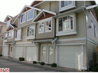 "Photo 2: # 96 12110 75A AV in Surrey: West Newton Townhouse for sale in ""MANDALAY VILLAGE"" : MLS®# F1325078"