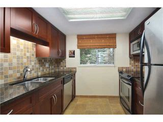 "Photo 5: 504 130 E 2ND Street in North Vancouver: Lower Lonsdale Condo for sale in ""Olympic"" : MLS®# V1044049"