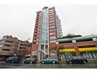 "Photo 13: 504 130 E 2ND Street in North Vancouver: Lower Lonsdale Condo for sale in ""Olympic"" : MLS®# V1044049"